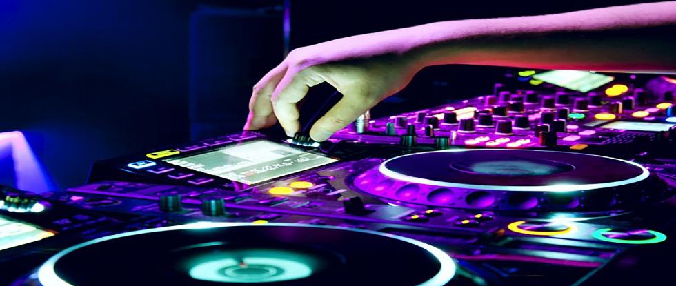 DJ para eventos df