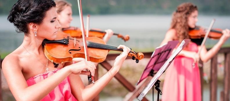 5 Razones del por qué la música es un elemento clave en cualquier evento